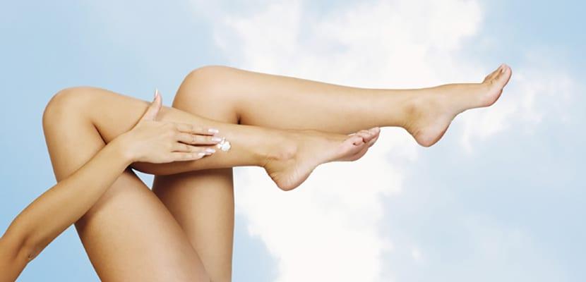 Consejos para evitar y para sobrellevar las piernas cansadas